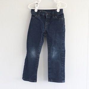 Tea Collection Size 4 boys' slim fit jeans